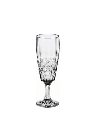 Bohemia Crystal poháre na šampanské Angela 160ml (set po 6ks)