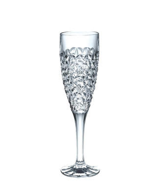 Bohemia Crystal Nicolette Champagne Glasses 180ml (set of 6 pcs)
