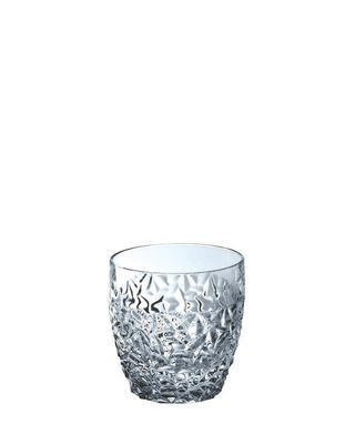 Bohemia Crystal Poháre na whisky Nicolette 29J30/0/93K62/350ml (set po 6 ks)