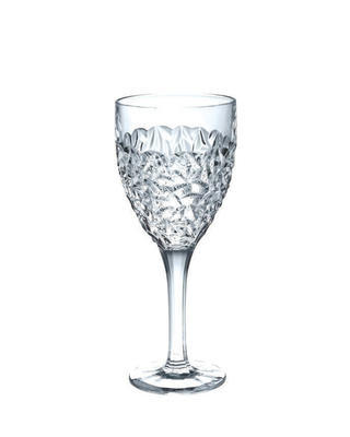 Bohemia Crystal Nicolette Wine Glasses 320ml (set of 6 pcs)