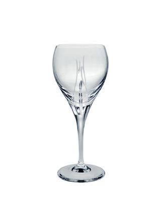 Bohemia Crystal Sklenice na víno Fiona 49/10J48/0/02K53/340ml(set po 6 ks)
