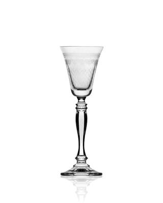 Bohemia Crystal poháre na likér Victoria 50ml (set po 6ks) - 1