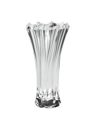 Bohemia Crystal váza Bromelias 305mm