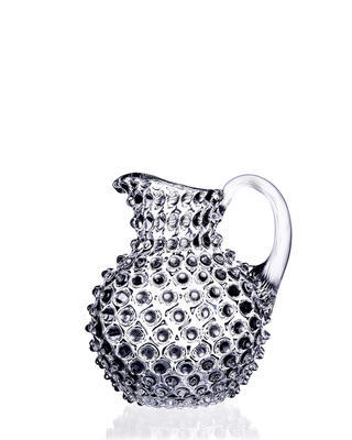 Bohemia Crystal Jug for beer and water 16184 / 1000ml - 1/27