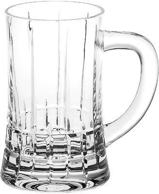 Bohemia Crystal Beer mug 34629/15720 / 500ml.