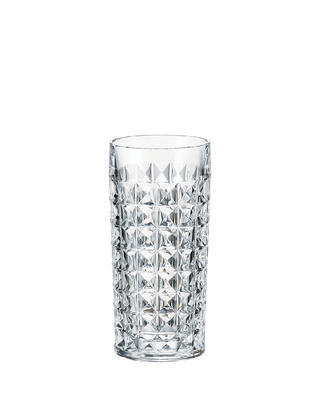 Bohemia Crystal Diamond HB Tumblers 260ml (set of 6 pcs)