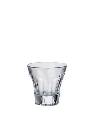 Bohemia Crystal Apollo Whiskey Tumblers 230ml (set of 6 pcs)