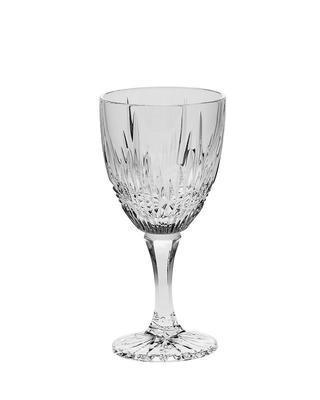 Bohemia Crystal Sklenice na červené víno Vibes 380ml (set po 6ks)