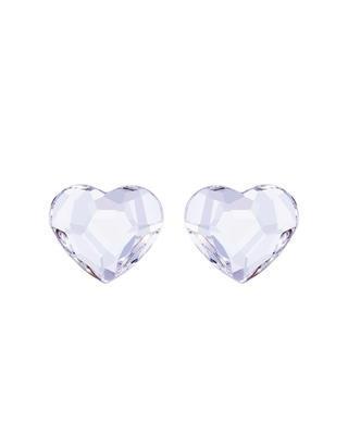 Bohemia Crystal Ohrringe Amore mit böhmischem Kristall Preciosa 2031 00