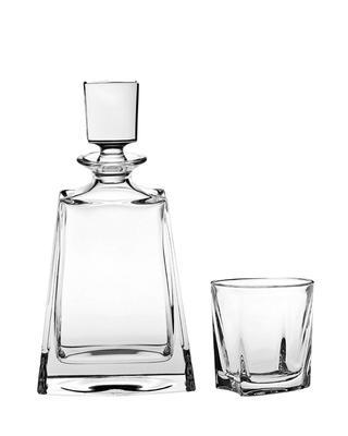 Kathrene whiskey set 99999/00000/484 (set 1 bottle + 6 tumbler)