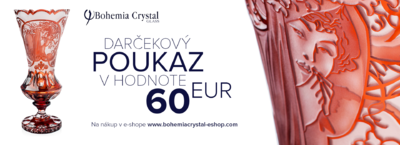 Gift voucher worth 60 EUR