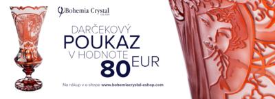 Geschenkgutschein im Wert von 80 EUR