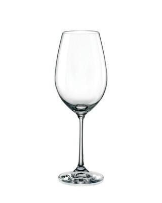 Bohemia Crystal sklenice na víno Bar 350ml (set po 4ks)