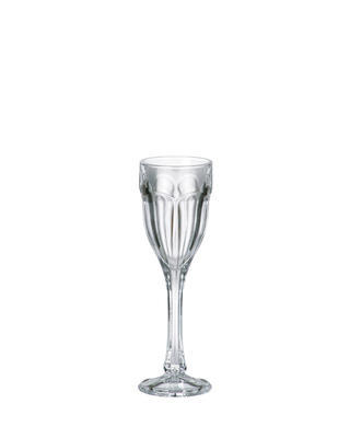 Bohemia Crystal Safari Liqueur Glasses 50ml (set of 6 pcs)