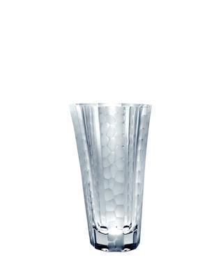 Bohemia Crystal Gläser Boston für alkoholfreie Getränke und Wasser 29J24/0/86J75/350 ml (Set mit 6 Stück)