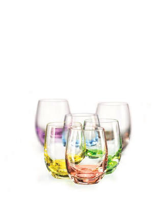 Rainbow 25180/D4662/060ml (set of 6 pcs) - 1