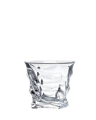 Bohemia Crystal Sklenice na whisky Casablanca 300ml (set po 6ks)