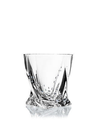 Crystal Diamonds tumbler 340ml (set of 2 pcs)