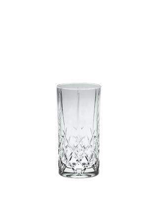 Bohemia Crystal poháre na vodu a nealko Brixton 350ml (set po 6ks)