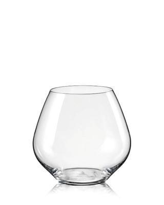 Bohemia Crystal Weingläser Amoroso 580 ml (Set mit 2 Stück)