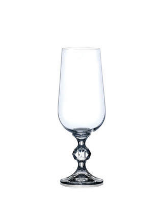 Bohemia Crystal pohár na pivo Claudia 280ml (set po 6ks)