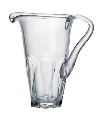 Bohemia Crystal džbán na vodu a pivo Apollo 1700ml