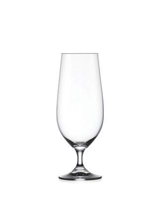 Bohemia Crystal poháre na pivo Lara 380ml (set po 6ks)