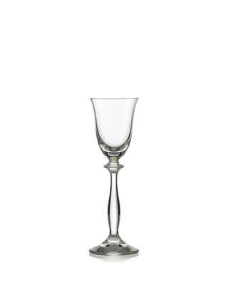 Bohemia Crystal poháre na likér Angela 60ml (set po 6ks)