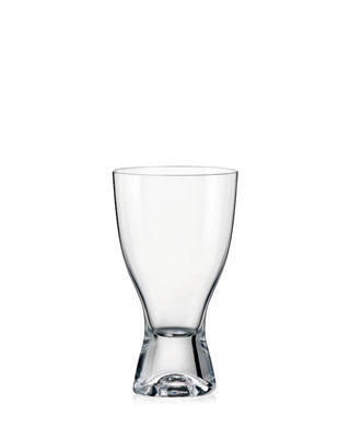 Bohemia Crystal Samba Red Wine Glasses 320ml (set of 6 pcs)
