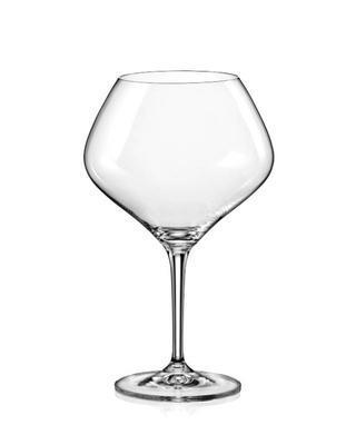 Bohemia Crystal poháre na červené víno Amoroso 470ml (set po 2ks)