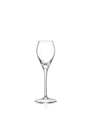Bohemia Crystal poháre na likér Bravo 70ml (set po 6ks)