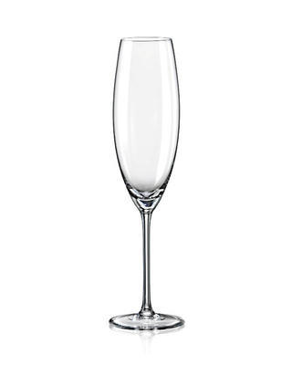 Bohemia Crystal poháre na šampanské Grandiose 230ml (set po 2ks)