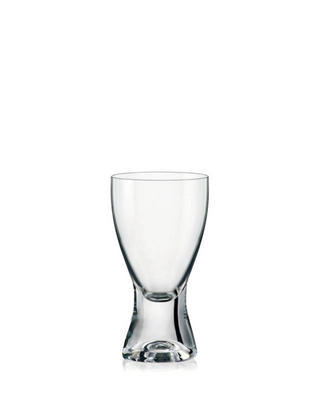 Bohemia Crystal Samba White Wine Glass 200ml (set of 6 pcs)