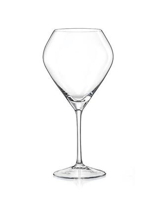 Bohemia Crystal poháre na červené víno Bravo 620ml (set po 6ks)