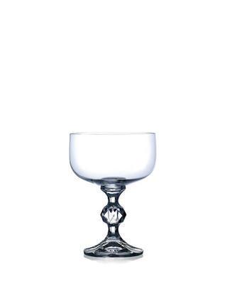 Bohemia Crystal poháre na šampanské Claudia 200ml (set po 6ks)