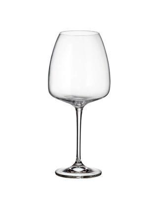 Bohemia Crystal poháre na červené víno Alizée 770ml (set po 6ks)