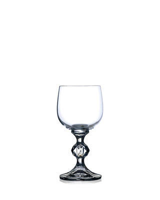 Bohemia Crystal Claudia Glasses for White Wine 150ml (set of 6 pcs)