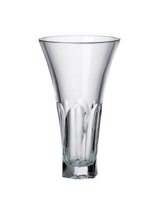 Bohemia Crystal váza Apollo 305mm