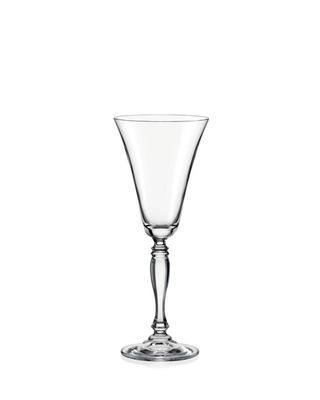 Bohemia Crystal poháre na biele víno Victoria 190ml (set po 6ks)