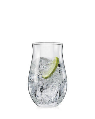 Bohemia Crystal Attimo HB Tumbler 380ml (set of 6 pcs)