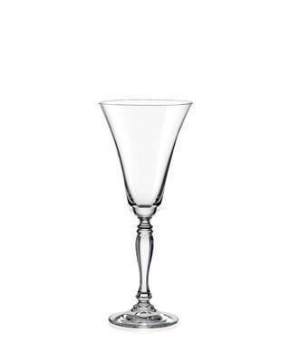 Bohemia Crystal Victoria Wine Glass 230ml (set of 6 pcs)