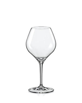 Bohemia Crystal sklenice na bílé víno Amoroso 280ml (set po 2ks)