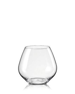 Bohemia Crystal poháre na biele víno Amoroso 340ml (set po 2ks) - 1