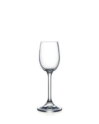 Bohemia Crystal sklenice na likér Lara 65ml (set po 6ks)