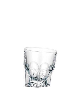 Bohemia Crystal Sklenice na whisky Acapulco 320ml (set po 6ks)