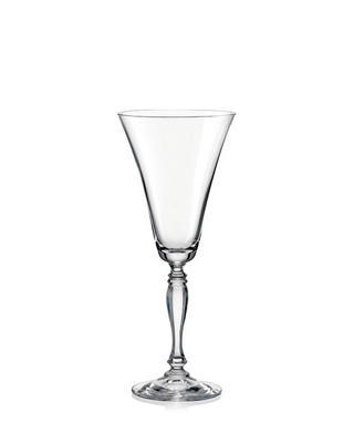 Bohemia Crystal Victoria Red Wine Glass 300ml (set of 6 pcs)