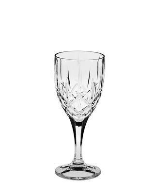 Bohemia Crystal Sheffield Wine Glasses 12101/52820/330ml (set of 6 pcs)