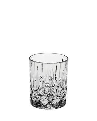 Bohemia Crystal Sheffield Whiskey Tumblers 270ml (set of 6 pcs)
