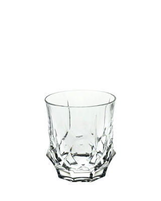 Bohemia Crystal Soho Whiskey Tumbler 280ml (set of 6 pcs)