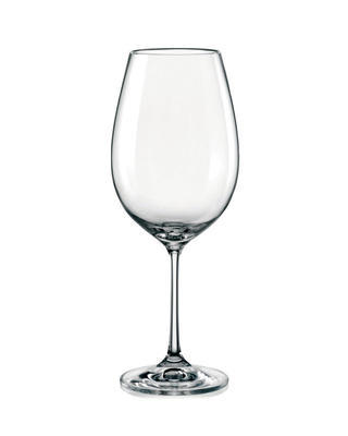 Viola red wine glasses 40729 / 550ml (set of 6pcs)